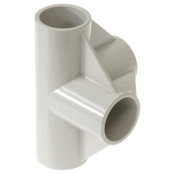 Plastic Joint for Pipe Frame, PJ-100B