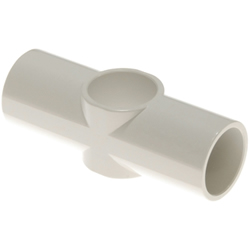Plastic Joint for Pipe Frame, PJ-206B