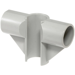 Plastic Joint for Pipe Frame, PJ-208