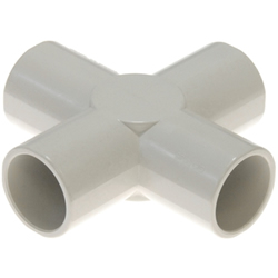 Plastic Joint for Pipe Frame, PJ-209