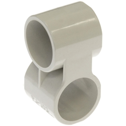 Plastic Joint for Pipe Frame, PJ-303