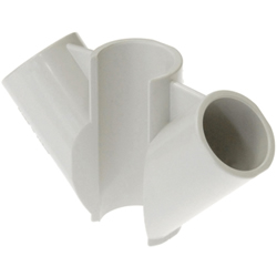 Plastic Joint for Pipe Frame, PJ-404