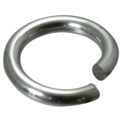 E Parts Pack, Stainless Ring