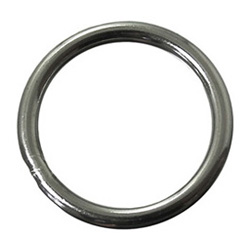 Parts Pack, Connecting Ring, Stainless Steel