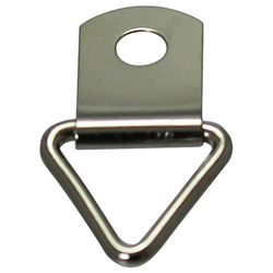 Parts Pack, Buckle, Iron