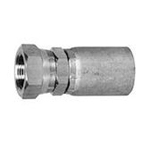 Hose Ferrule (SUS) SSR-05 Parallel Female Screw for Hoses