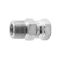 Straight Type Adapter SR-06 (Unequal Diameter)