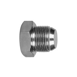 Plug Type Adapter MS-1M (Metric Screw Thread)
