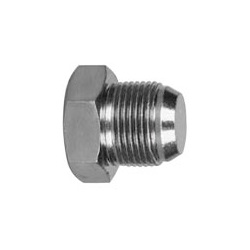 Plug Type Adapter MS-1UNF (Unified Screw Thread)