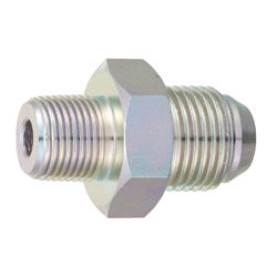 Straight Type Adapter SR-13 (Unequal Diameter)