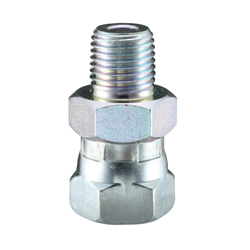 Straight Type Adapter SR-16 (Equal Diameter)