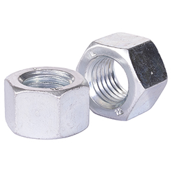 Hexagon Nut (Fine: F39 Series)