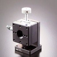 Dovetail Type Stage Z Axis