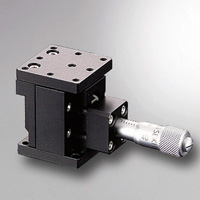 Horizontal Surface Z-Axis Cross Roller Guide Stage