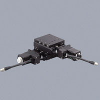 Find Cross Roller | Motorized XY-Axis Stages products and many other