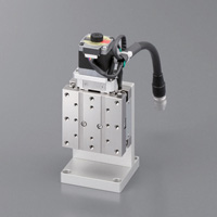 Z-axis linear ball guide CAVE-X POSITIONER (KZG)
