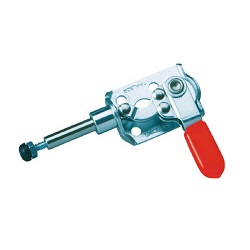 SUPER TOOL Horizontal Push-Pull Toggle Clamps, TPPL50L/TPPL50R (Super Tool)