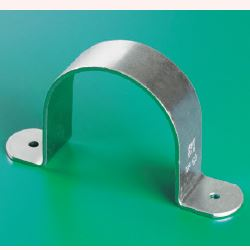 Saddle Band, SBNT Plate Thickness Saddle Band (Screw Holes)