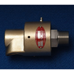 Pressure Rotary Joint Pearl Rotary Joint RXH1000 (Single Direction Screw-in Type)