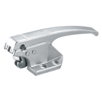 Stainless Steel Small-Sized Handle for Airtightness FA-1727 (Takigen)