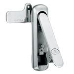 Stainless Steel Lift-Up Flush Handle A-1464