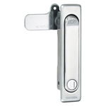 Stainless Steel Waterproof Flush Handle A-1485-F