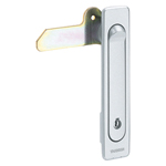 Flush Swing Handle (Painted), A-475-A-SLV