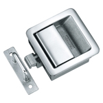 Stainless Steel Latch Type Flush Handle A-1252