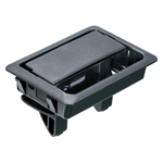Plastic Cover Latch AP-846