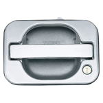 Flush Handle with Control Center A-873-1C