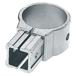 Stainless Steel Pipe Joint Bracket A-1219 (Takigen)