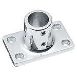 Stainless Steel Pipe Holder A-1395-19