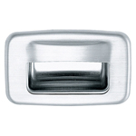 Stainless Steel Embedded Handle A-1191-R (Takigen)