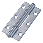 Stainless Steel Hinge for Doors B-1810