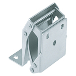 Stainless Steel 4-Shaft Hinge, Inside Door, B-1404
