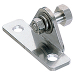 Free Joints (Brackets) for Gas Damper B-461-BRACKET