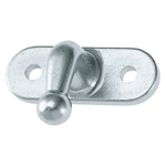Stainless Steel Rope Hook, B-1888