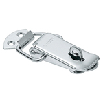 Snap Lock with Keyhole C-141