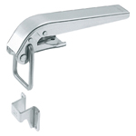 Stainless Steel Large Catch Clip C-1367-B