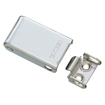 Stainless Steel Flush Latch C-1327