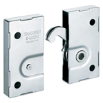 Stainless Steel Dual Lock, C-1120