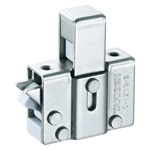 Stainless Steel, Push Latch C-1213-B
