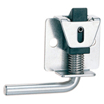 Stainless Steel Small Latch Lock C-1379