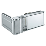 Stainless Steel L-Type Lock, C-1581