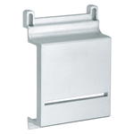 Stainless Steel Bill Validator Guard C-1583
