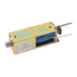 Solenoid Lock (Locked-By-Electric-Current) LE-33-12