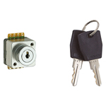 Unit Key Switch S-34