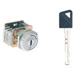 Operator Key Switch S-102