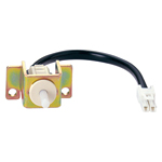Push-Button Switch for Panel Lock, S-417
