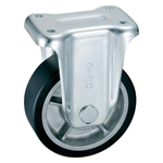 Fixed Casters for Heavy Loads without Stopper K-557Y